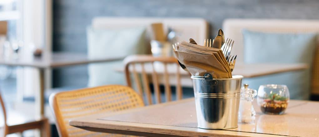 Restaurante QR Carta